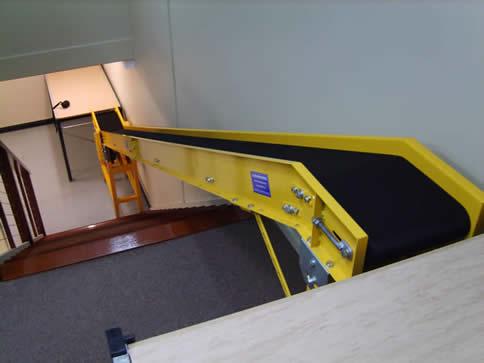 Gravity Conveyor Rollers Custom Roller Conveyor Table