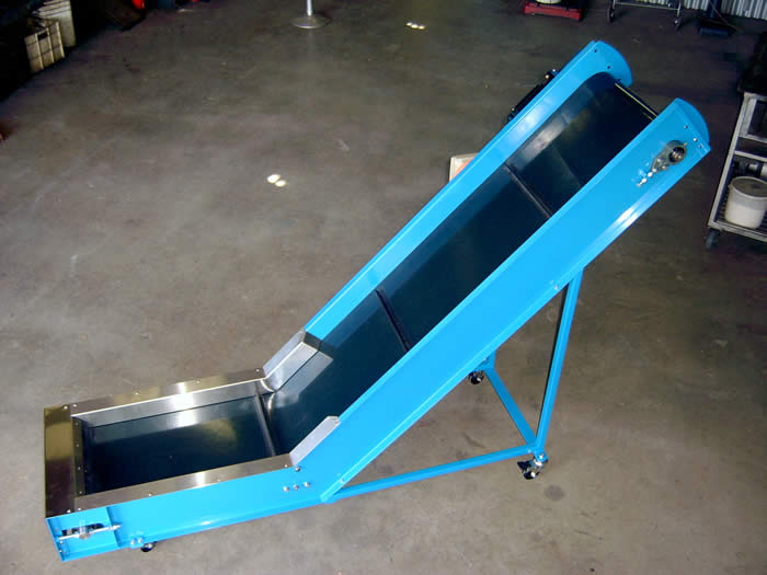 Gravity Conveyor Rollers Custom Roller Conveyor Table