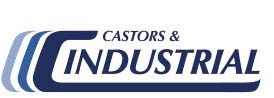 Castors and industrial logo