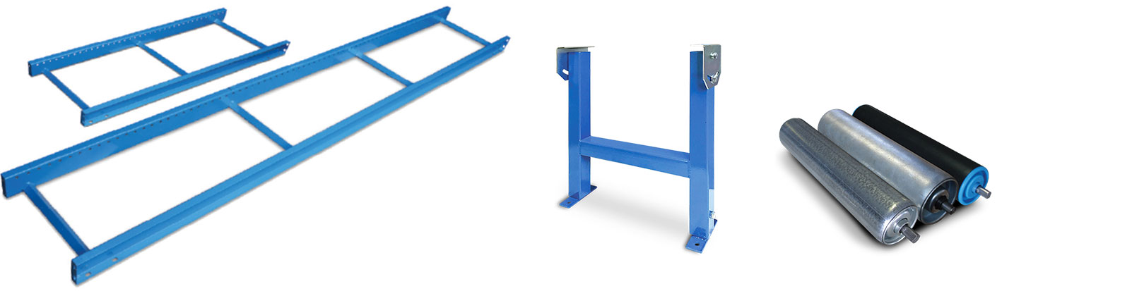 Gravity conveyor packages - parts