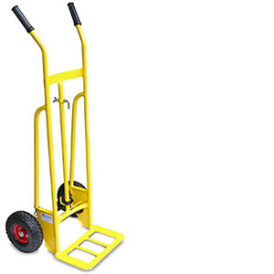 All Rounder hand truck/appliance trolley