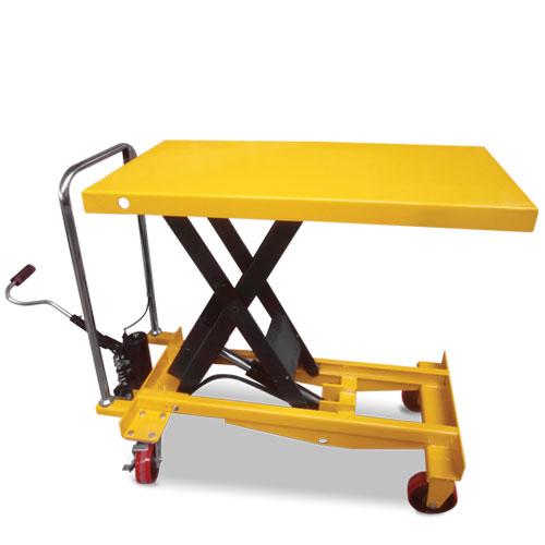 SLM1000 scissor lift