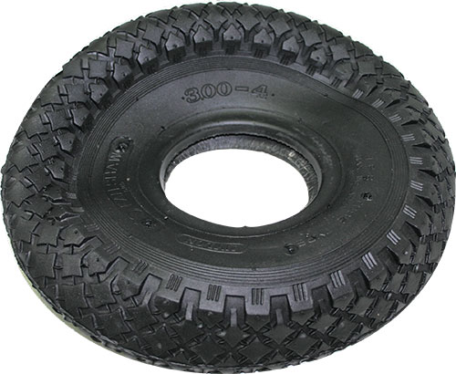 Spare Pneumatic tyres