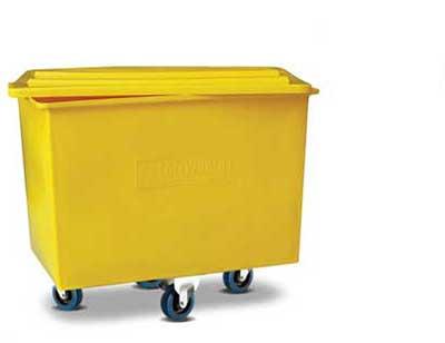 Multi-purpose tub or trolley