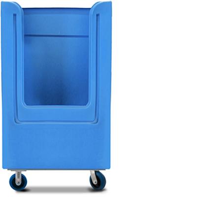 PolyTroly laundry linen trolley