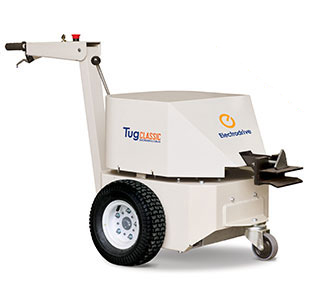 Tug Classic - Electrodrive powered tug