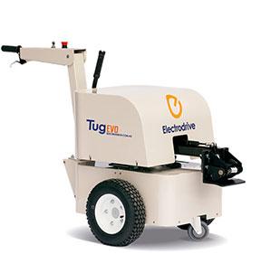 Tug Evo - Electrodrive powered tug