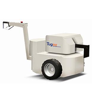 Tug Incliner - Electrodrive powered tug