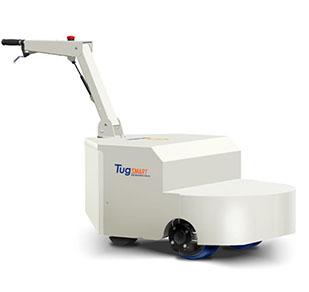 Tug Smart - Electrodrive powered tug