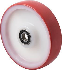 PLU wheel