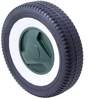 AVP wheel