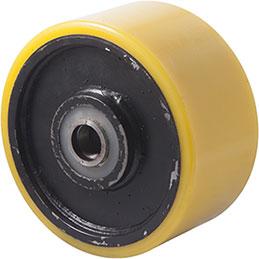 AUQ wheel