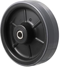 HUS wheel