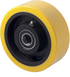 VUQ wheel
