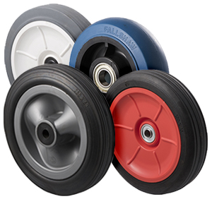 Wheels Industrial General Purpose Pneumatic