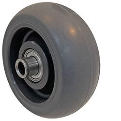 Decorative Zen M-series wheel