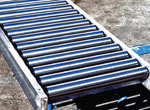 gravity conveyor rollers